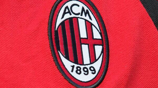 Логотип Милана