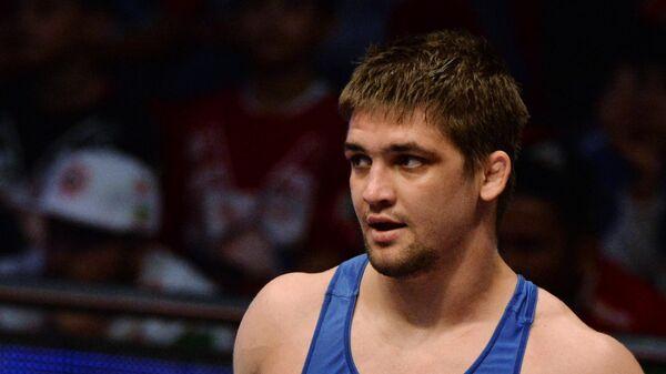 Александр Чехиркин