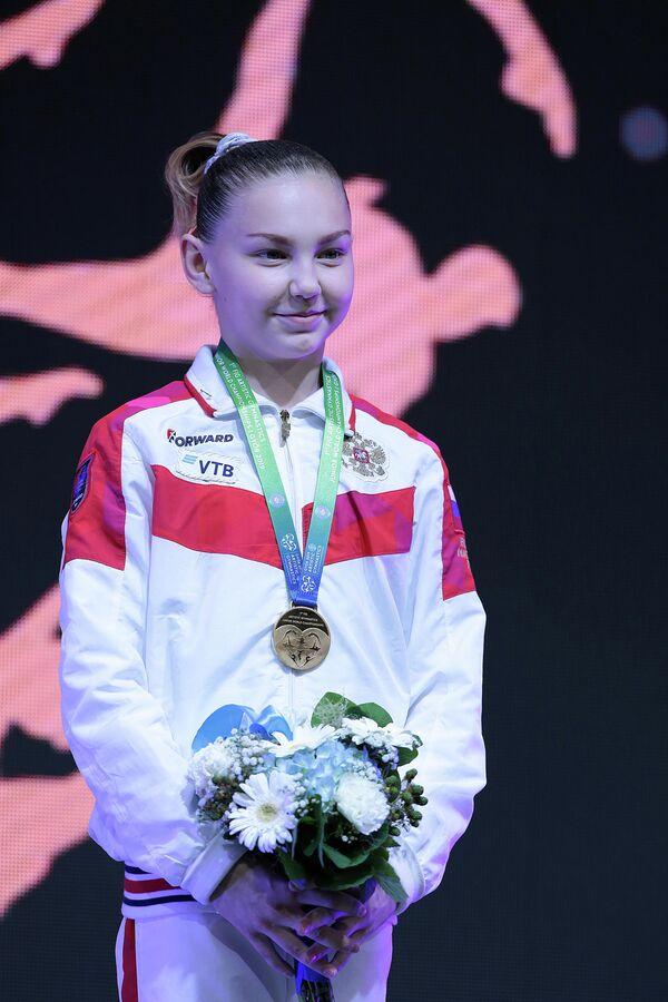 Елена Герасимова