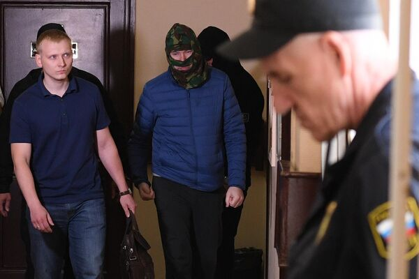 ФСБпросит арестовать помощника полпреда президента вУФОзагосизмену