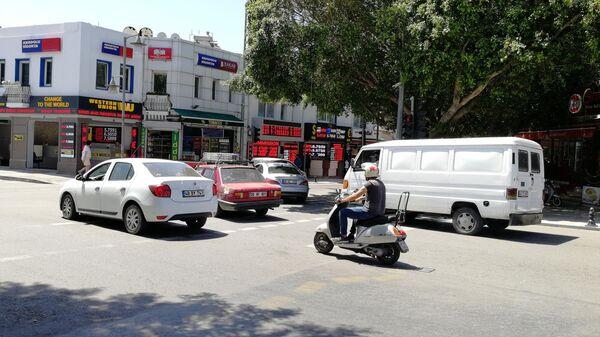 Улицы Бодрума
