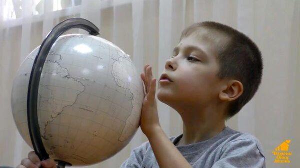 Иннокентий К., март 2009, Томская область
