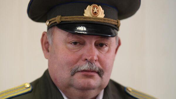 Сергей Худоногов. Архивное фото