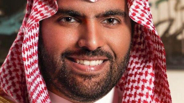 Министр культуры Саудовской Аравии Бадр бен Абдалла бен Фархан Аль Сауд