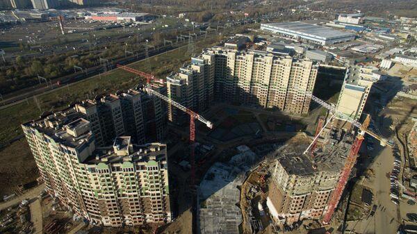 Путин предложил выдавать субсидии на первый взнос по ипотеке