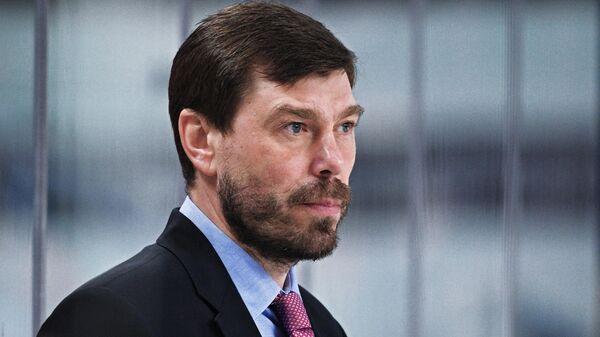 Алексей Кудашов