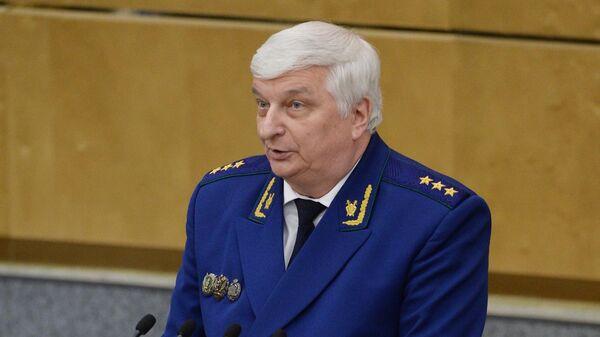 Владимир Малиновский