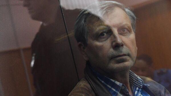 Заместитель председателя правления Пенсионного фонда России Алексей Иванов