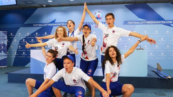 Члены ОП РФ представили регионам планы по развитию добровольчества