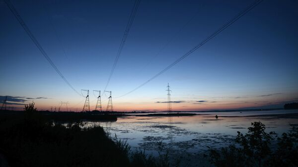 Калининская АЭС готовит три энергоблока к работе после отключения