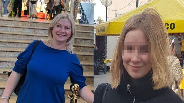 Мария и Татьяна Герцуски, пропавшие в Мюнхене
