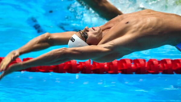Чемпионат мира FINA 2019. Плавание. Третий день