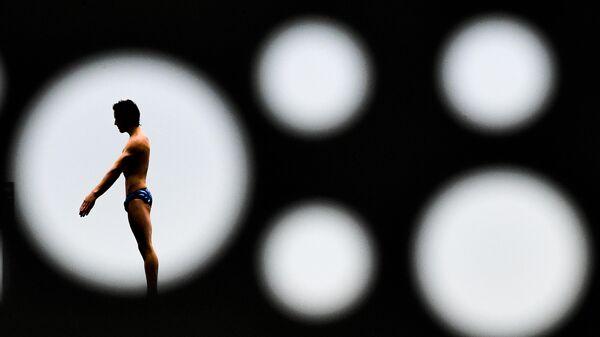 Иффланд и Хант стали двукратными чемпионами мира по хайдайвингу