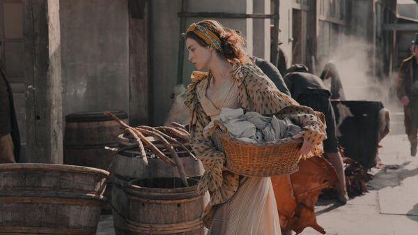 Кадр из фильма Видок: Охотник на призраков