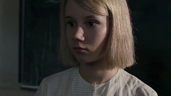 Кадр из фильма Брестская крепость
