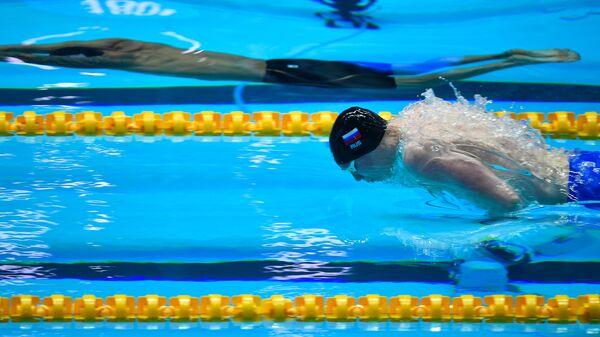 Другие – Вайцеховская о сборной России по плаванию