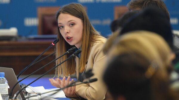 Рабочая группа рекомендовала ЦИК отказать Брюхановой в регистрации