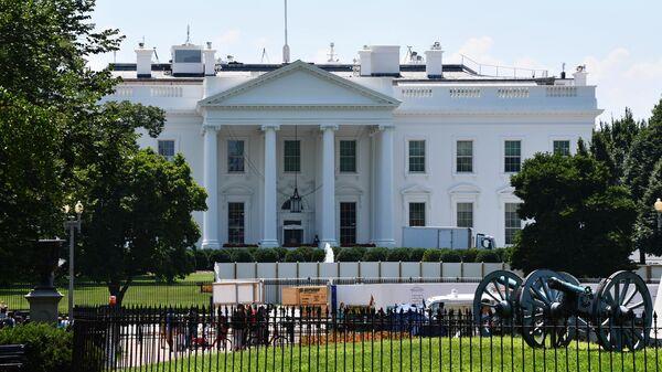 США вводят новые санкции против России из-за дела Скрипалей