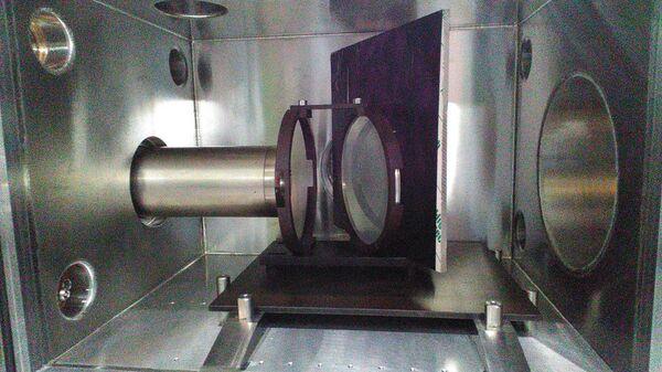 Прототип детектора для ускорителя J-PARC, который поможет искать следы новой физики