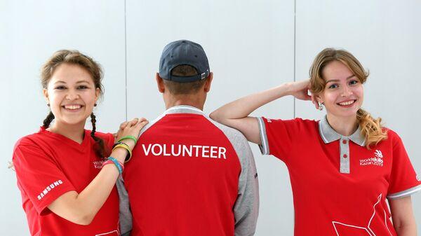 Стандарт поддержки волонтерства полностью внедрили 12 регионов России