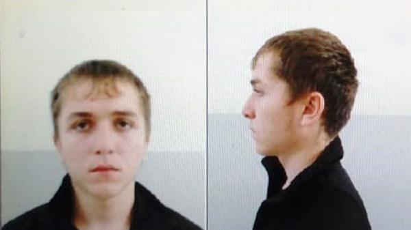 Иванов Д.А., обвиняемый в совершении особо тяжкого преступления, разыскиваемый в Ростовской области