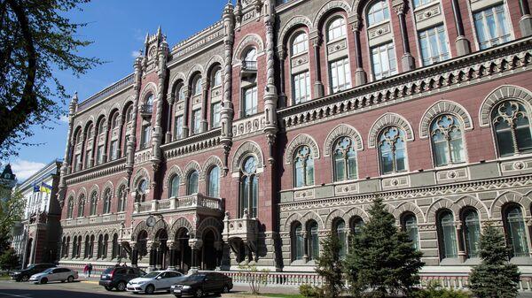 На Украине строится новая пирамида. На сей раз государственная