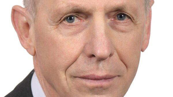Сотрудник РФЯЦ-ВНИИЭФ Владислав Яновский