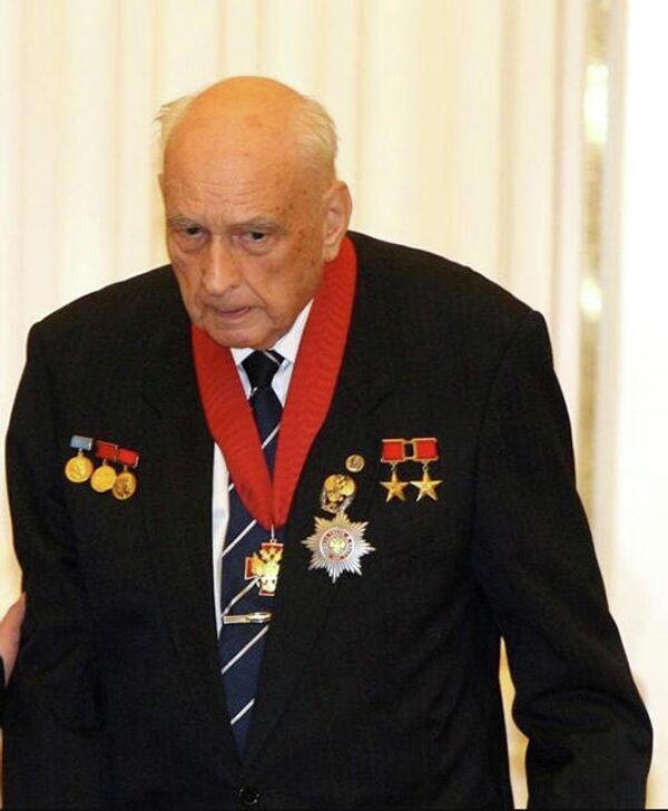 Конструктор Сергей Ковалев