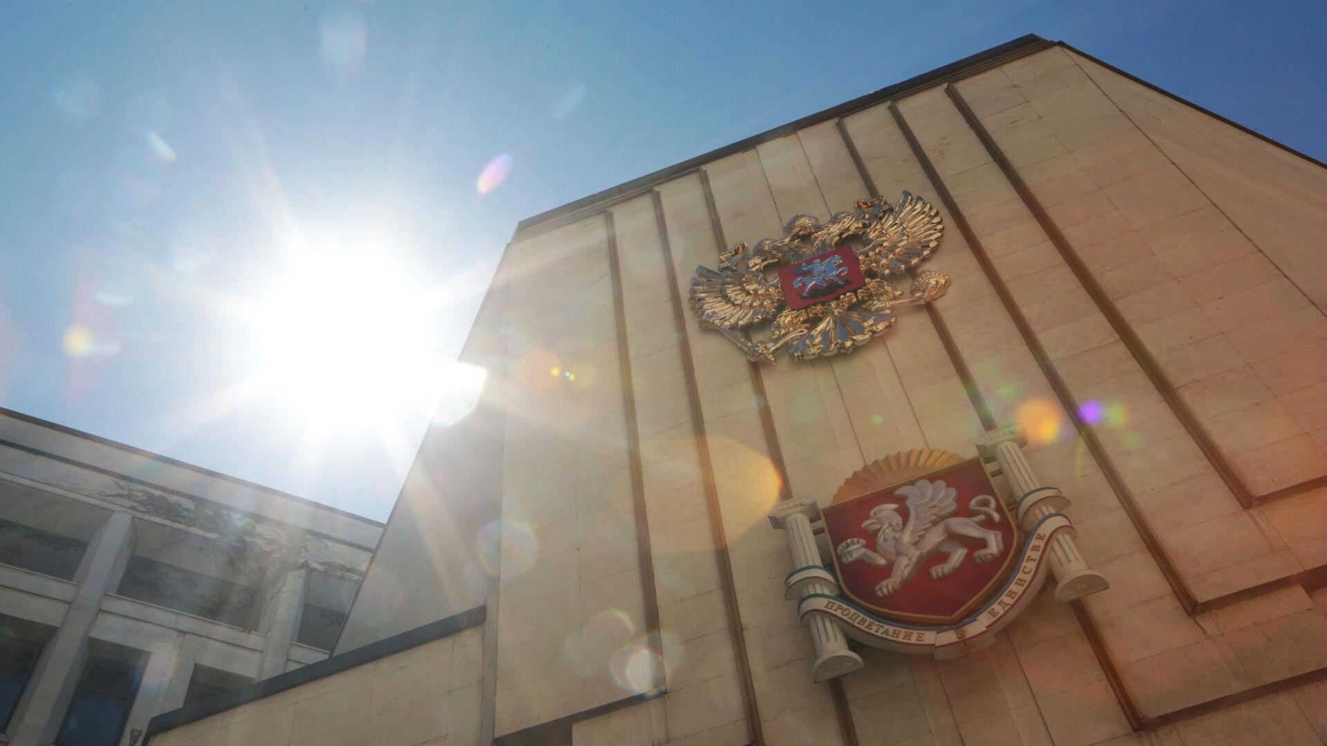 Источник сообщил о готовящихся отставках в правительстве Крыма