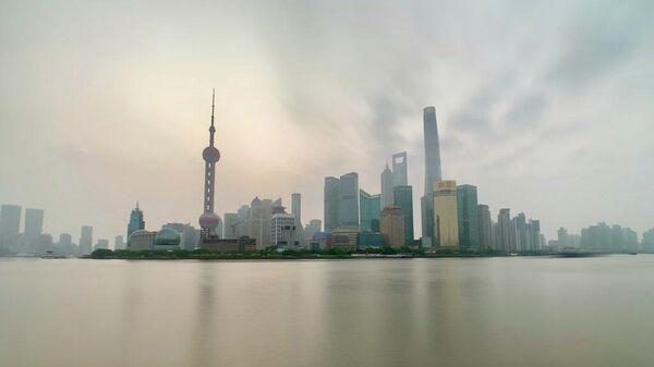 Рост ВВП Китая во втором квартале 2020 года составил 3,2%