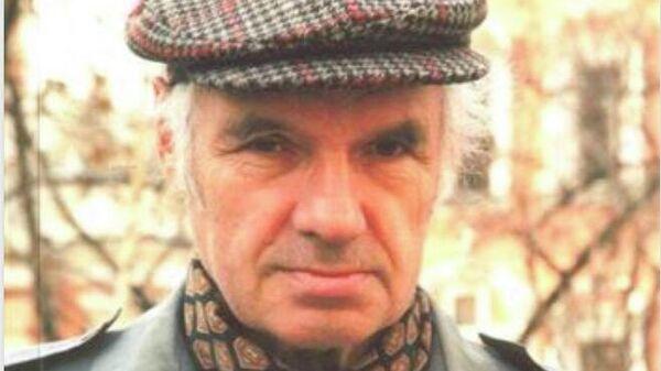 Скончался автор Роман Леденев