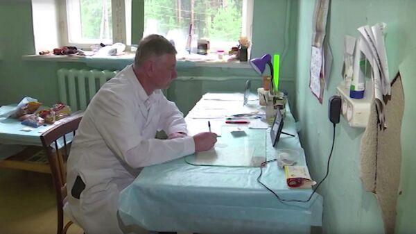 Акушер-гинеколог Олег Баскаков