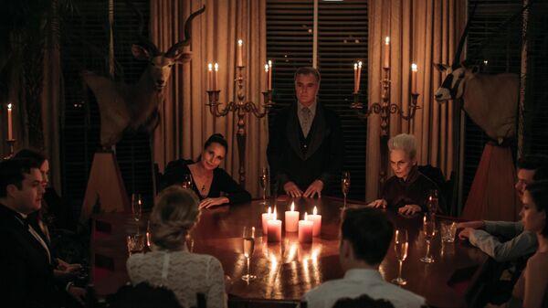 Кадр из фильма Я иду искать