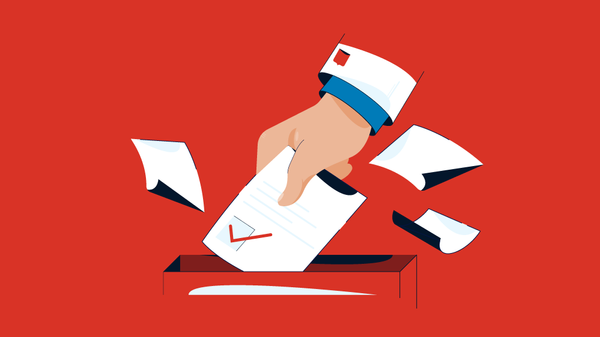Выборы в Мосгордуму — 2019