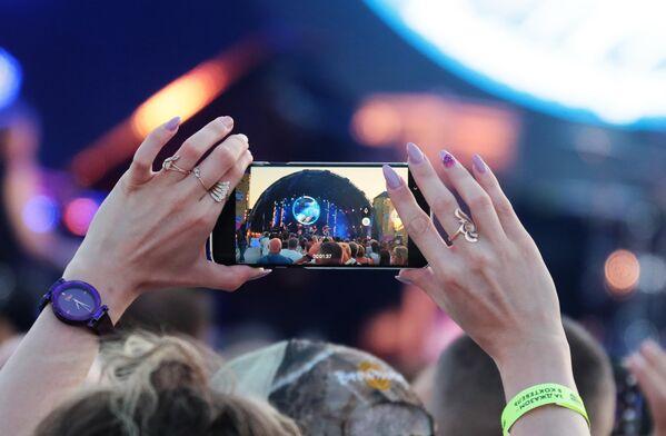 Фестиваль Koktebel Jazz Party. 23 августа 2019