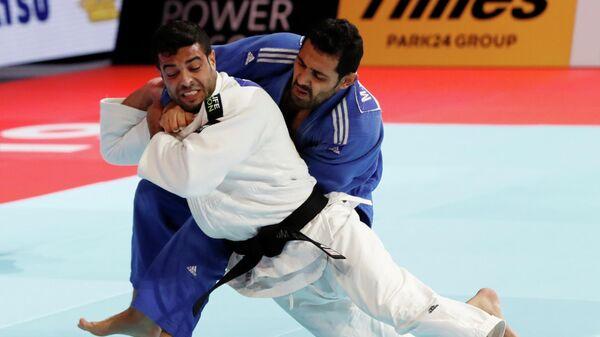 Мохамед Абделаал (справа) и Саги Муки