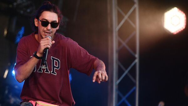 Фестиваль Rap Koktebel