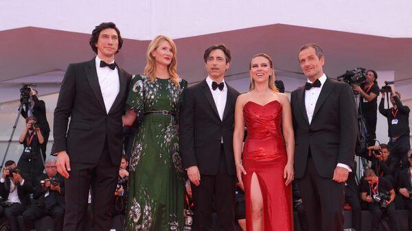 76-й Венецианский кинофестиваль. День второй