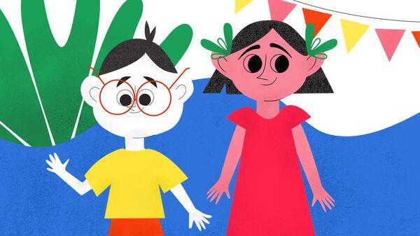 Вернуться в детство: каким должен быть современный детский сад