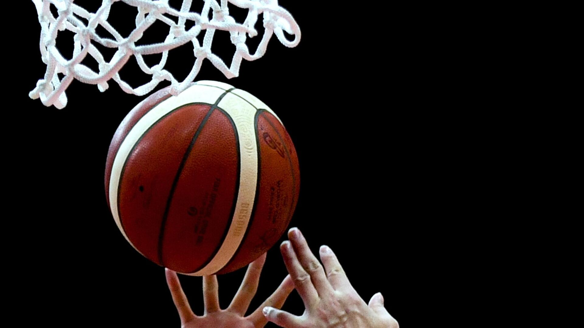 Баскетбол - РИА Новости, 1920, 04.10.2020