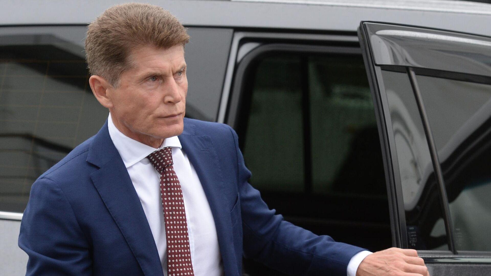 Пресс-секретарь Кожемяко прокомментировал заявление депутата Ищенко
