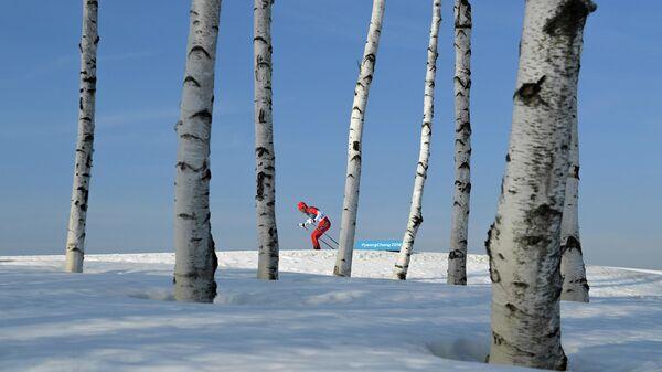 Алексей Филиппов. Lonely Olympics. Спорт. Серия фотографий, 1 место