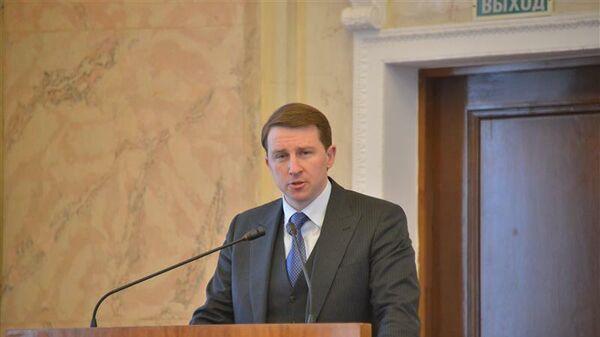 Алексей Копайгородский