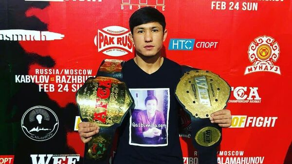 В Узбекистане еще один боец ММА погиб в драке