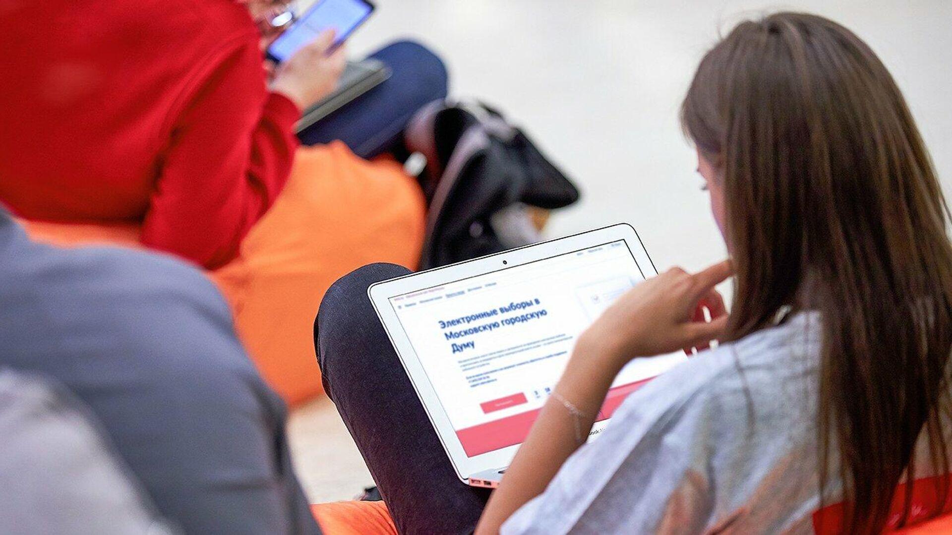 ЦИК отберет регионы для онлайн-голосования по итогам тренировки