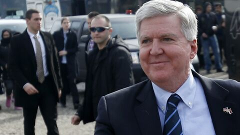 Попрощался по-Скоттски. Посол США в Сербии оставил недобрую память