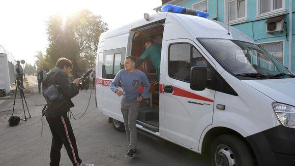 Футболистов П. Мамаева и А. Кокорина освободили из колонии по УДО