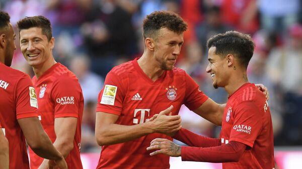 Игроки ФК Бавария
