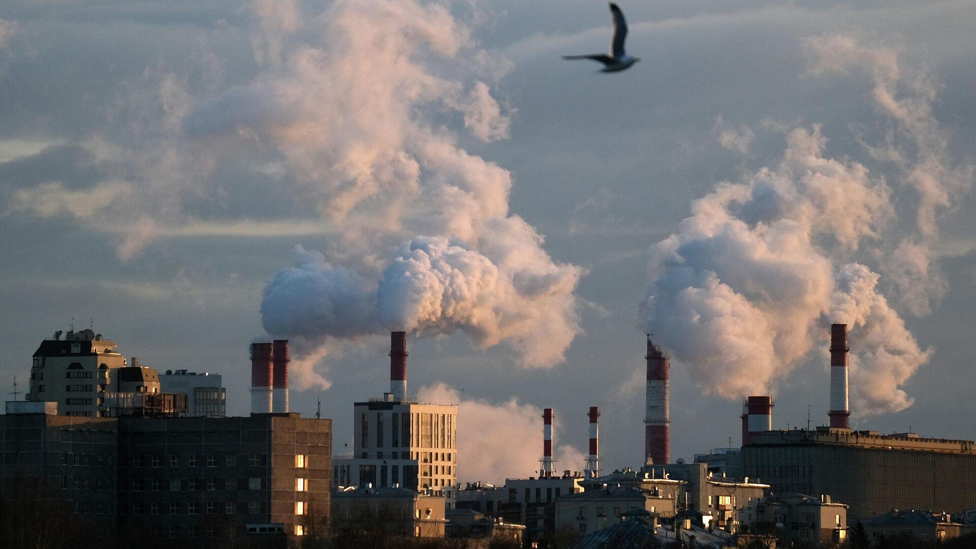 Более 120 промышленных предприятий Москвы пользуются льготами от города