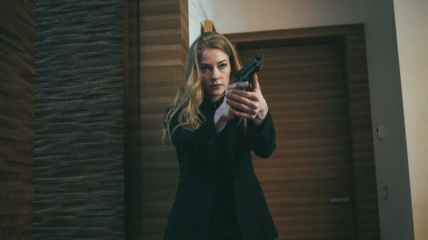 Кадр из фильма Герой